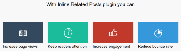 related posts plugin wordpress