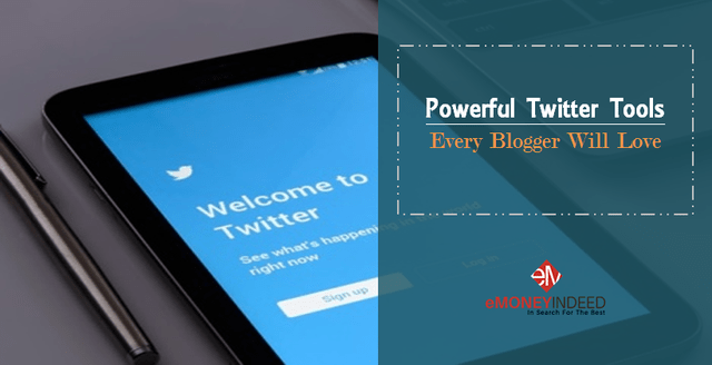 17 Powerful Twitter Tools Every Blogger Will Love