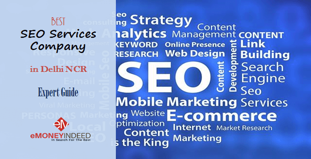 Best SEO Services Company in Delhi NCR Expert Guide 2017 - eMoneyIndeed
