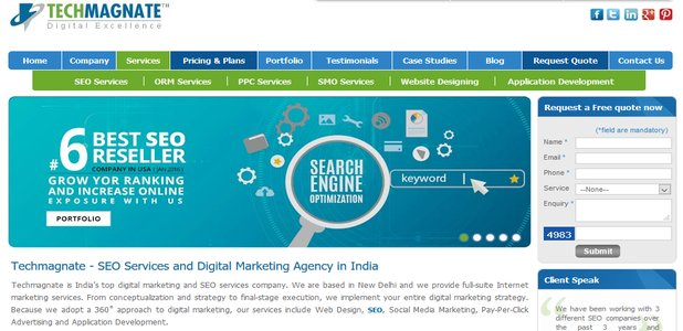 Top SEO Company In Delhi NCR
