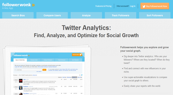 best twitter tools to gain followers