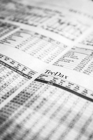 Researching and Choosing Stocks