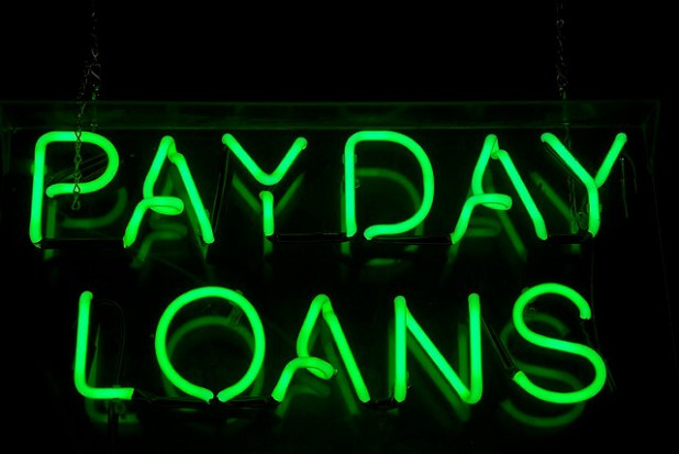 Tips For Paying Off A Payday Loan