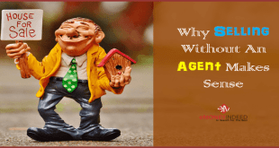 Why Selling Without An Agent Makes Sense