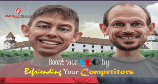 Boost Your SEO by Befriending Your Competitors