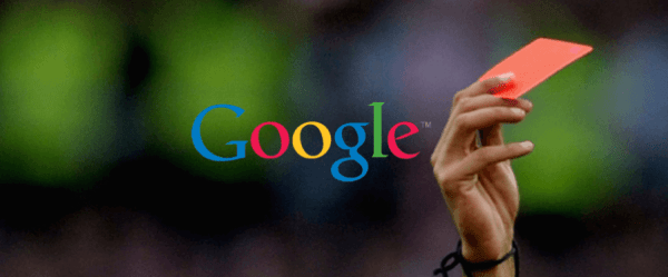 Grave Mistakes That Can Get Your Website A Google Penalty