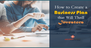 How to Create a Business Plan that Will Thrill Investors