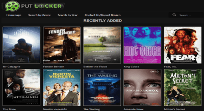 Putlocker - Watch Movies Online Free