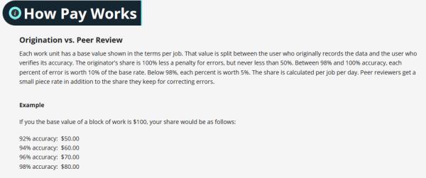 legit crowdsourcing company