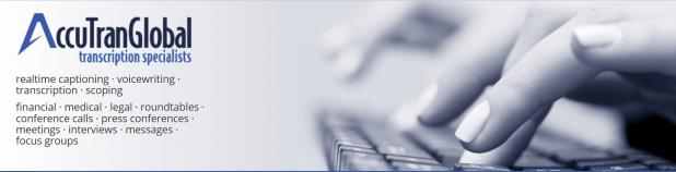 Transcriptores y trabajadores de entrada de datos