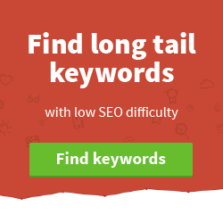 kwfinder longtail keywords