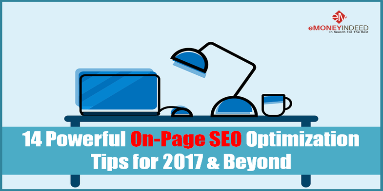 14 Powerful On-Page SEO Optimization Tips for 2017 & Beyond