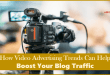 How Video Advertising Trends Can Help Boost Your Blog Traffic