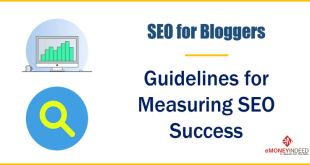 SEO for Bloggers Guidelines for Measuring SEO Success