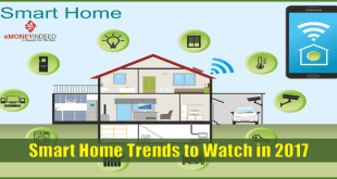 Smart Home Trends To Watch In 2017