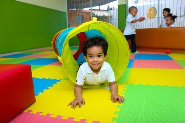 How to Start an In Home Daycare Center