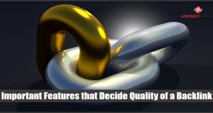 Disavowing Backlinks - Important Features that Decide Quality of a Backlink