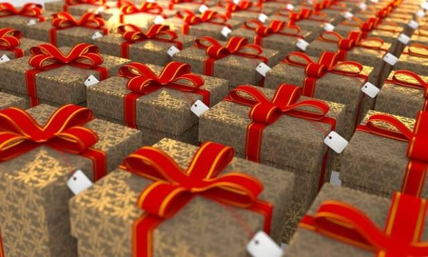 gift wrapping business from home