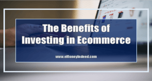 Online Shops The Benefits of Investing in Ecommerce