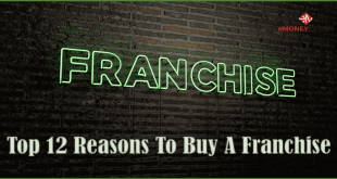 Franchise Help Why You Should Buy a Franchise