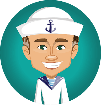 Sailor on a Commercial Ship - travelling job requiring no experience-1