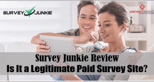 Survey Junkie Review Is It a Legitimate Paid Survey Site