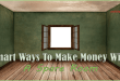Top 6 Smart Ways to Make Money with a Spare Room