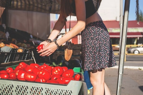 Grocery Delivery - best business opportunities for women