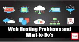 Web Hosting Problems and What-to-Dos