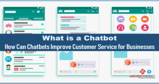 What is a Chatbot How Can Chatbots Improve Customer Service for Businesses