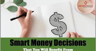 Smart Money Decisions
