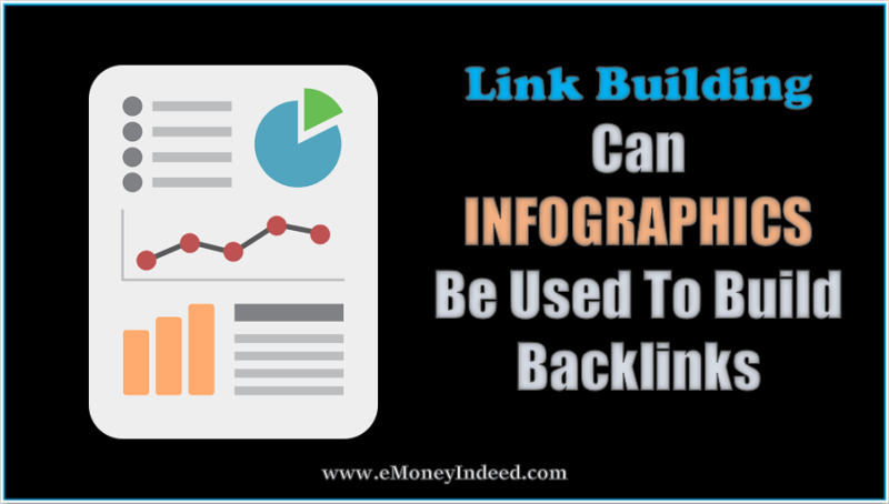 Can Infographics be Used to Build Backlinks