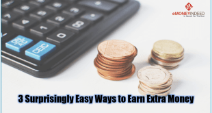 Easy Ways to Earn Extra Money