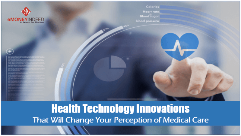 Health Technology Innovations