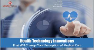Health Technology Innovations