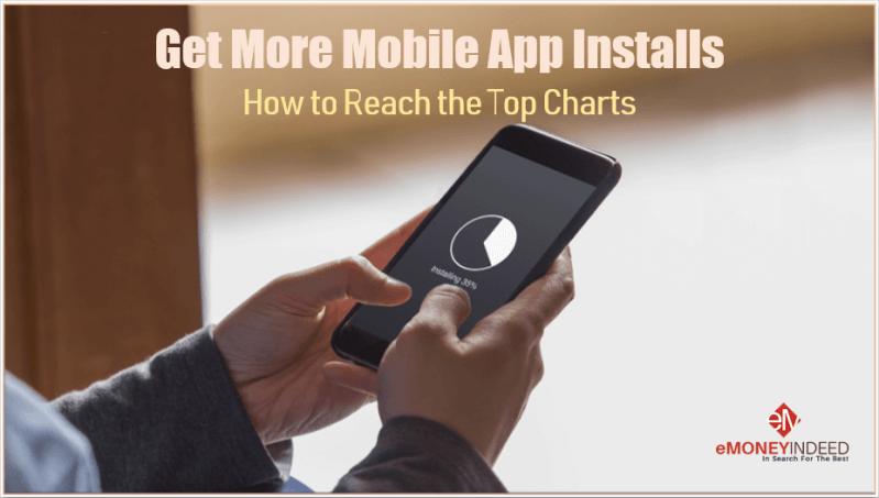 Get More Mobile App Installs
