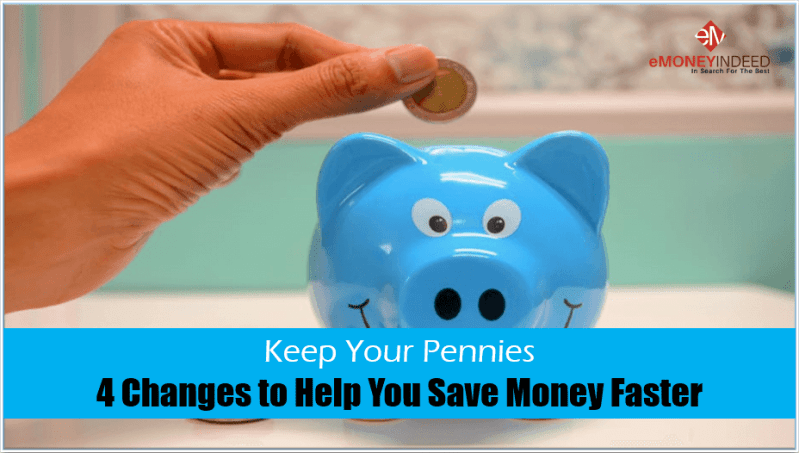 Save Money Faster