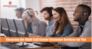 call center customer services
