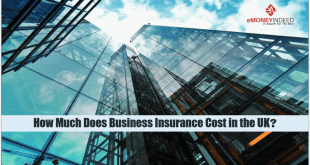 How Much Does Business Insurance Cost in the UK
