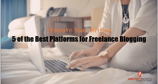 Best Platforms for Freelance Blogging