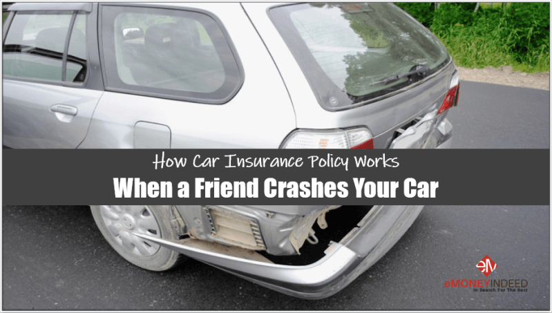 How Car Insurance Policy Works