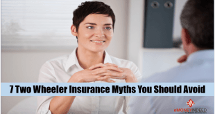 Two Wheeler Insurance Myths