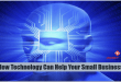 How Technology Can Help Your Small Business