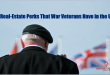 Real-Estate Perks That War Veterans Have in the US