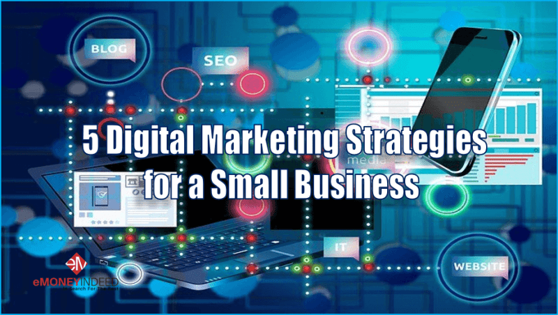 Digital-Marketing-Strategies-for-a-Small-Business