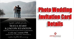 Photo-Wedding-Invitation-Card