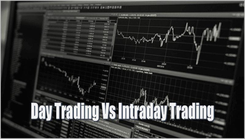 Interday-Trading-Vs-Intraday-Trading