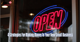 Strategies-For-Making-Money-In-Your-New-Small-Business