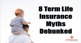 Term-Life-Insurance-Myths-Debunked
