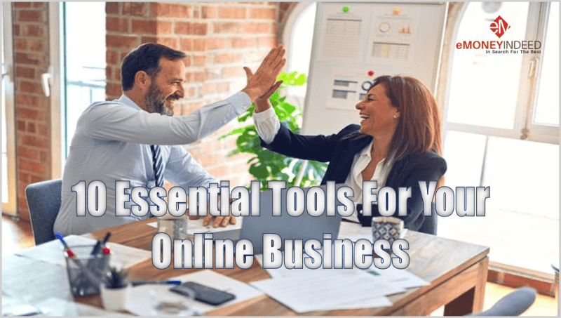 Essential-Tools-for-Online-Business